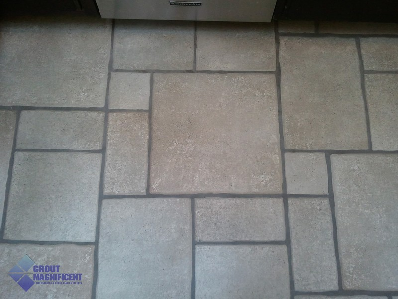 Grout Color Sealing Grout Magnificent