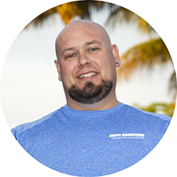 Jason Snyder - Tile Cleaning Technician