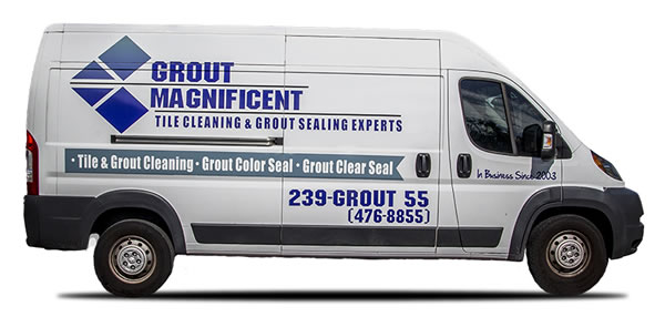 Tile & Grout Cleaning Fleet