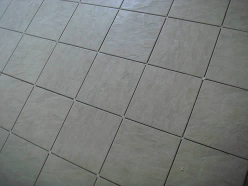 how long does grout color seal last