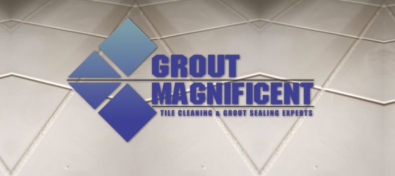 How long does it take to clean grout