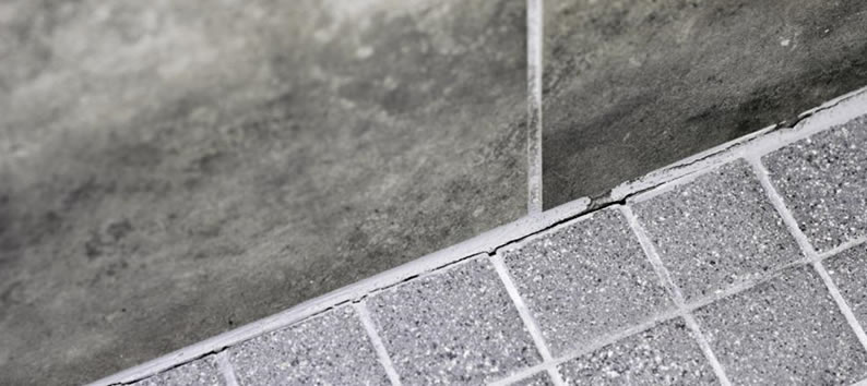 Shower Grout Sealing