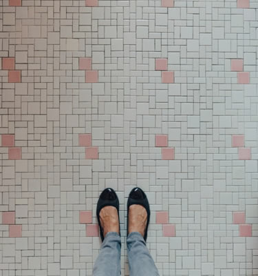 grout sealer options